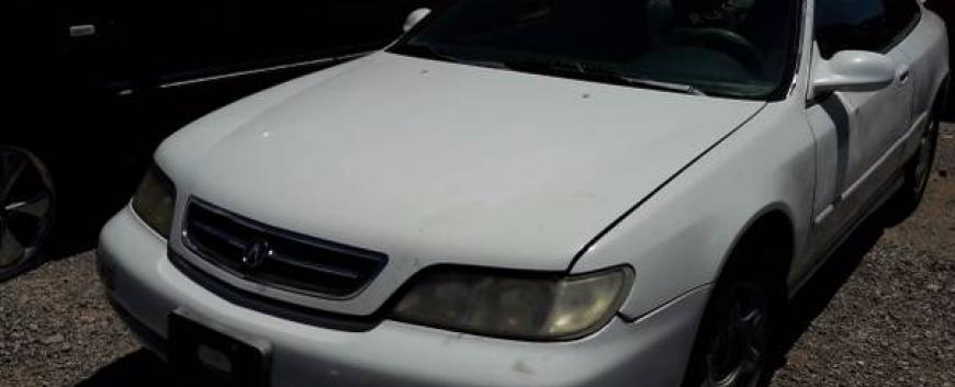 Acura CL UPull It Auto Parts Dis Dat Auto Wrecking - Acura cl parts